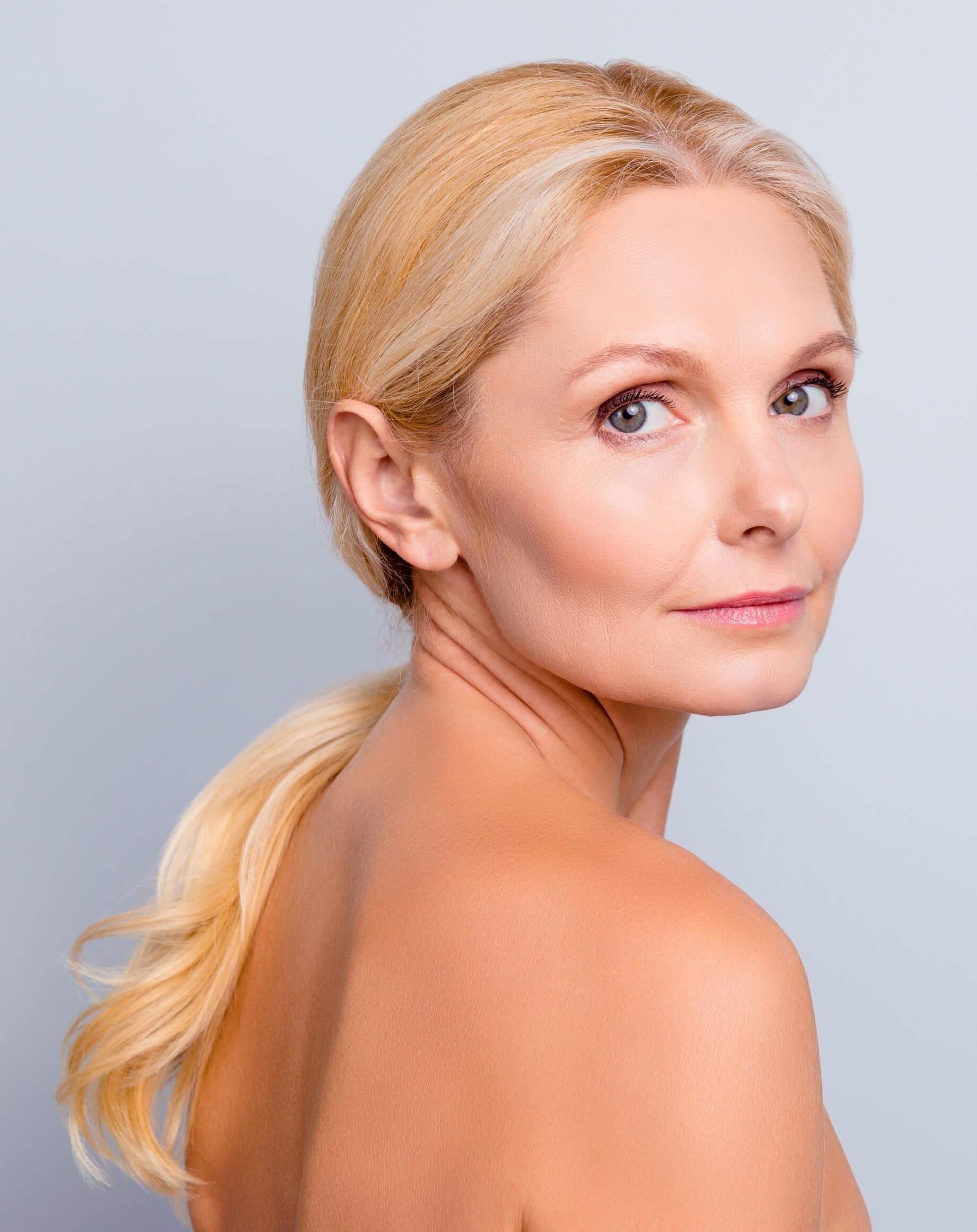 Pretty Woman Skin